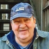 Warren W. Simard