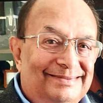 Shrikant Jaswantlal Thakker