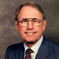Donald Edward Smith