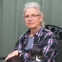 Donna Jean Vincent