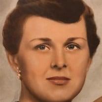 Mrs. Joyce E. Zewicke