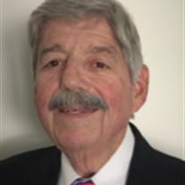 Mr. Howard Rabon Polson