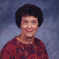 Wanda M Perry