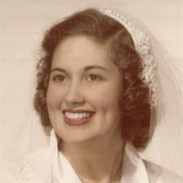 Mary Katherine Ingle Clark