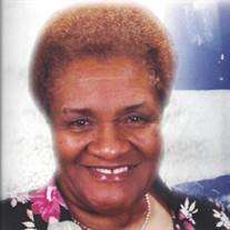 Ms. Gracie Mae McKinney