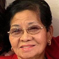 Francisca N. Peralta