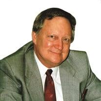 Donald O Stevenson