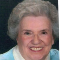 Ann M. Campbell Polson