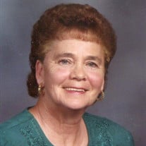Nancy Elizabeth Smith Howell