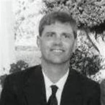 John Baxter Harry