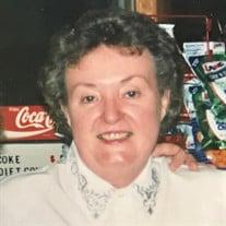 Joan Strong Elburn