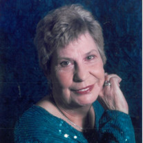 Loretta Lois Cottrell