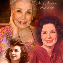 Anne Andrews