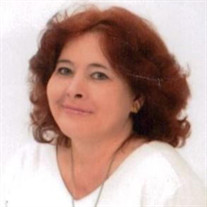 Cindy Kay Gentry