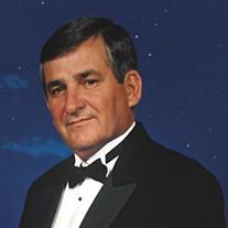 Lloyd Robley Moreau
