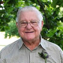 Mr. Leroy D. Klump