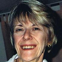 Leona Selby