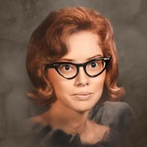 Carol Rose Baggerly
