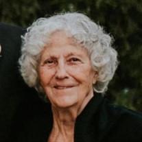 June Thelma Minnick