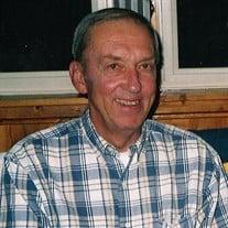 Sigurd S Larson
