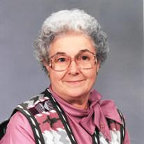 Mrs. Joan Duncan