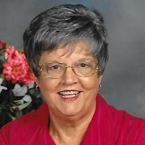 Colene M. Booth