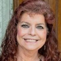 Donna Rose Ezekiel