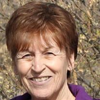 Joanne S Reich