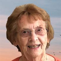 Jane Eleanor Campi