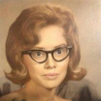 Carol Rose Baggerly (Bolivar)