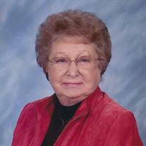 Helen C. Krabbenhoft