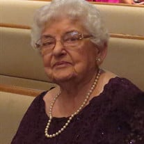 Mary Stolarski