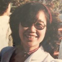 Catherine Cheung