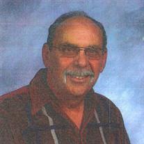 Leonard David Madera Sr.