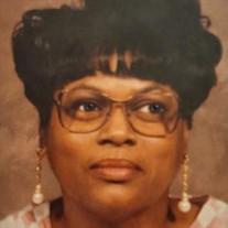 Joyce Marie Wilkerson