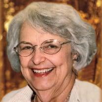 Frances Lee Dardeau