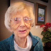"Marjorie ""Marge"" Lois Gumpert"