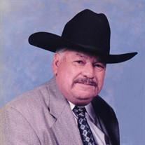 Gabriel H. Alvarez Sr.