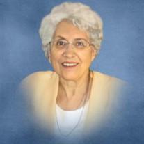 Betty Jane Hilker