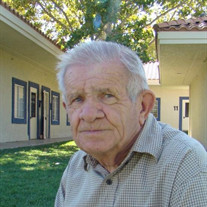 Alois Michelberger Jr.
