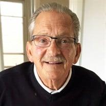 Gerald Robert Twydell