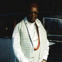 Mr. Christopher Ikemefuna Mordi