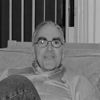 William Gus Madouros