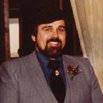 Terry R. Wiggs Sr.