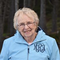 Marlene Ann Reinhold