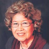 Lucia C Davila