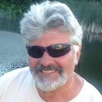 Steve Lemke