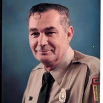 Harold Charles Byerley