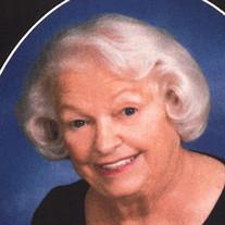 Carol Ann Hunley