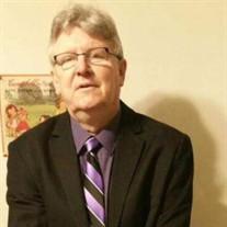 Joseph Eugene McCormack